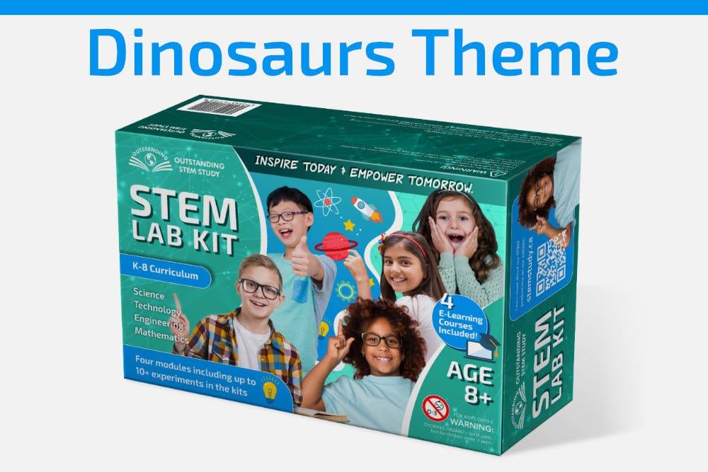 Dinosaurs (Trial ver.)