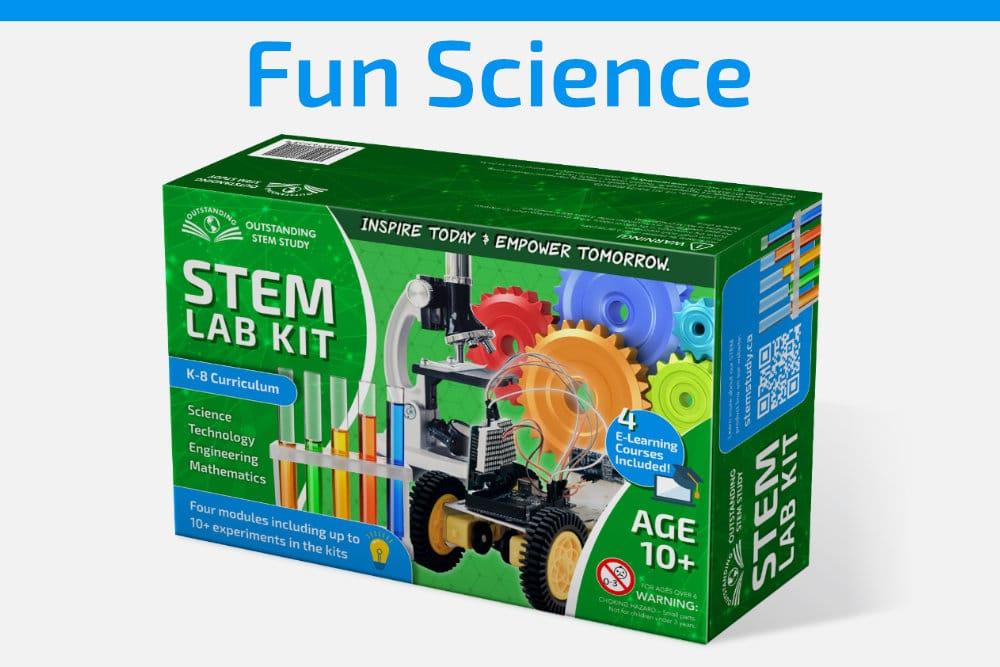 Fun Science (Trial ver.)