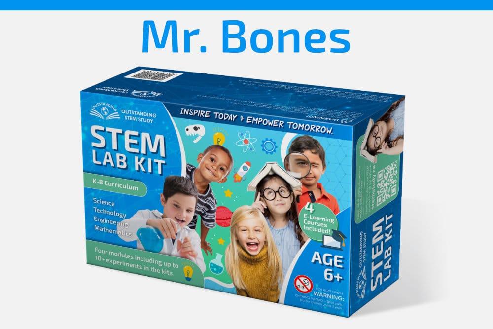 Mr. Bones (Trial ver.)